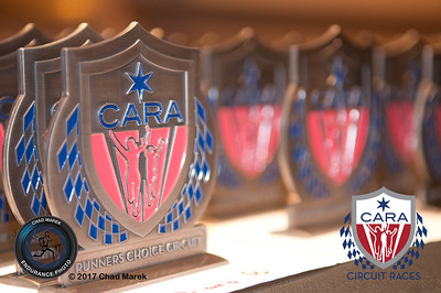 CARA Awards Banquet - 2/4/2017