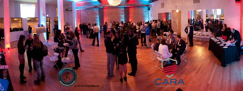 CARA Awards Party