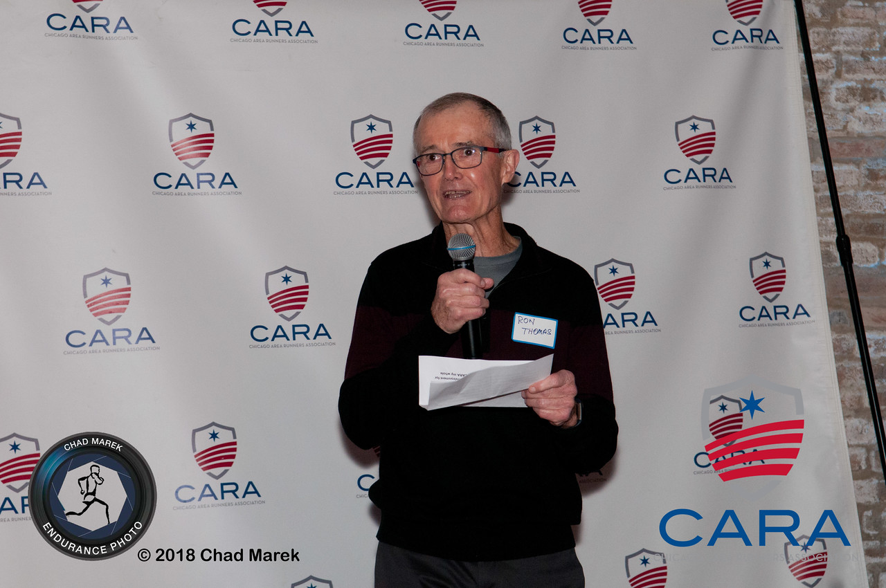 2017 CARA Awards Party