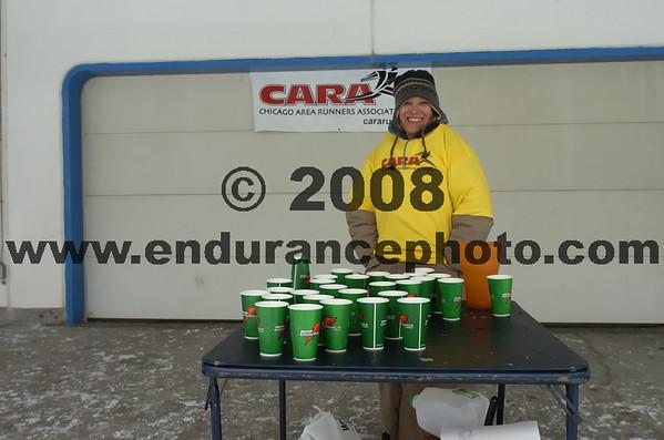 CARA Winter Marathon Training - January 26, 2008