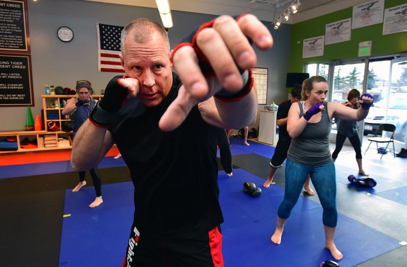 Schilz Martial Arts