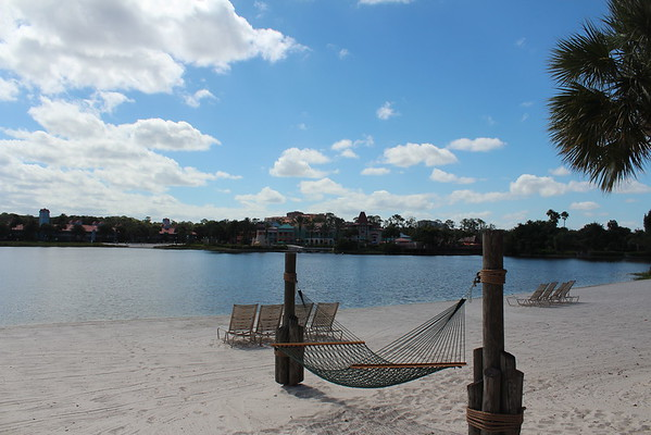 CARIBBEAN BEACH DISNEY 05-29-30 2015