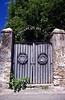 BB 26  Side gate