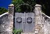 BB 23  Side gate