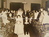 CU-D 208  Wedding of Julito's Uncle Samuel (1950s)
