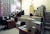 CU 72  Classroom