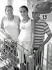 CU-D 192  Daisy and Jose Barlia Loyarte with daughter, Ivonne