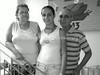 CU-D 191  Daisy and Jose Barlia Loyarte with daughter, Ivonne