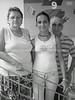 CU-D 189  Daisy and Jose Barlia Loyarte with daughter, Ivonne