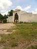 CU-D 240  Cemetery entrance