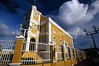 CURACAO, Willemstad. Temple Emanuel, former synagogue (consecrated 1867, deconsecrated 1964). (2007) :