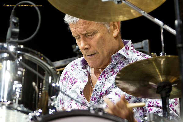 CARL PALMER'S ELP LEGACY Yestival, August 3, 2013