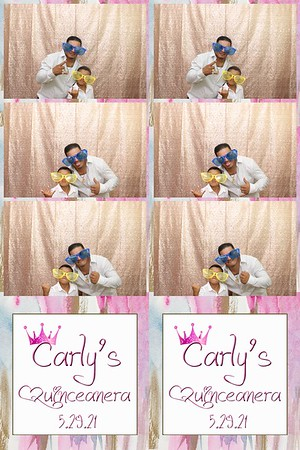 carlys quince26