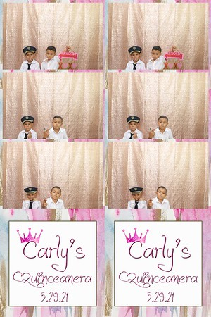 carlys quince22