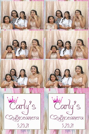 carlys quince21