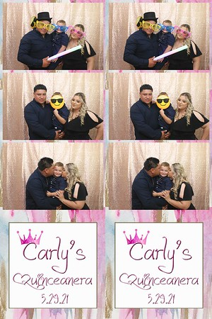 carlys quince30