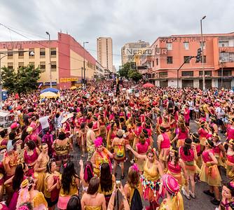 Então Brilha! Carnaval BH 2018