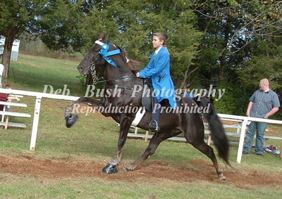 CLASS 8  JUVENILE 12-17  YRS SPECIALTY