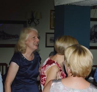 CAROL's BIRTHDAY at DORSET ARMS