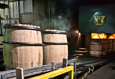 80% of the barrels they produce is for Jack Daniels