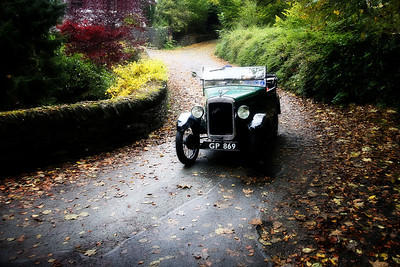 1931 Austin 7