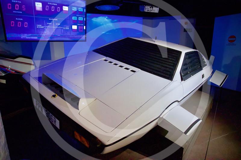Lotus Esprit S1 1976