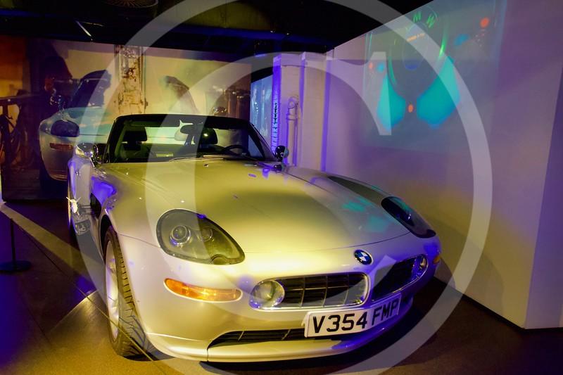 BMW Z8 1999