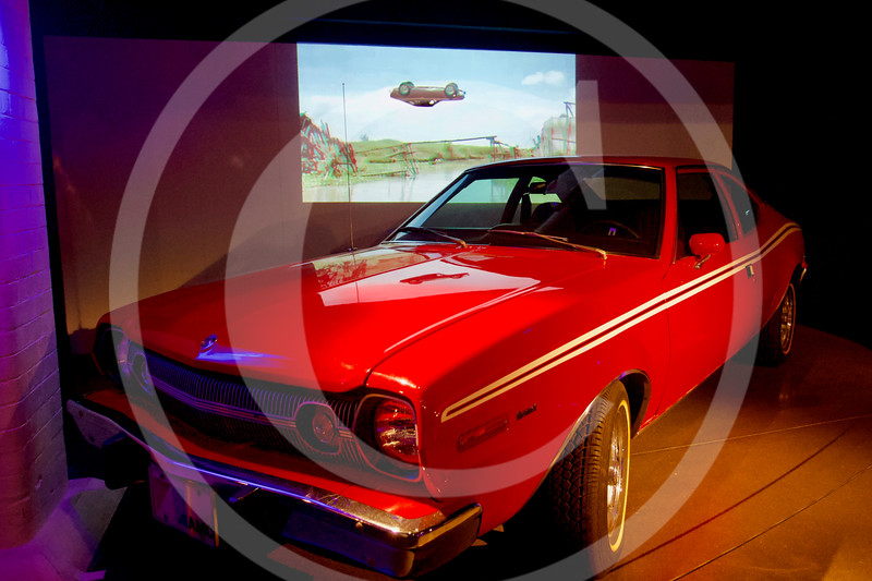 AMC Hornet X Hatchback 1974