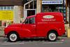Morris 6cwt Van, Bourton-on-the-Water