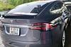 Tesla Model X 90D 2018, Zürich