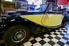 Jaguar MKV 1952. Cotswold Motoring Museum, Bourton-on-the-Water
