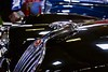 Jaguar XK140 1956. Cotswold Motoring Museum, Bourton-on-the-Water