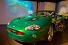 Jaguar XKR 2002