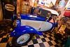Austin Bantam 1929. Cotswold Motoring Museum, Bourton-on-the-Water