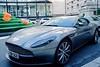 Aston Martin DB11 2018, London