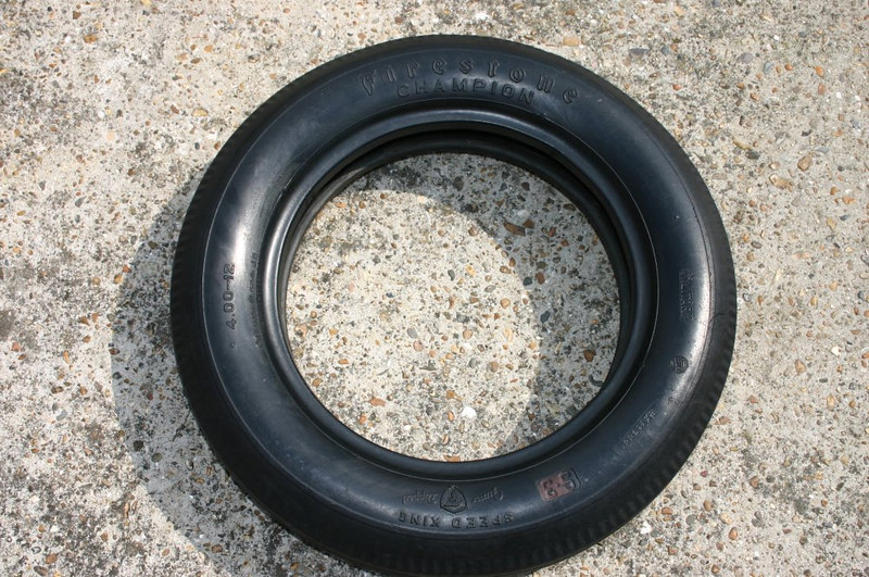 "Tire owned by Johan Willaert<br /> <br /> WEBSITE  <a href=""http://users.pandora.be/theliberator/"">http://users.pandora.be/theliberator/</a>"