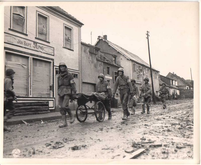 101st Airborne Medics