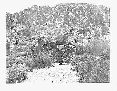 M1 WHEELED MOUNT PHOTO'S