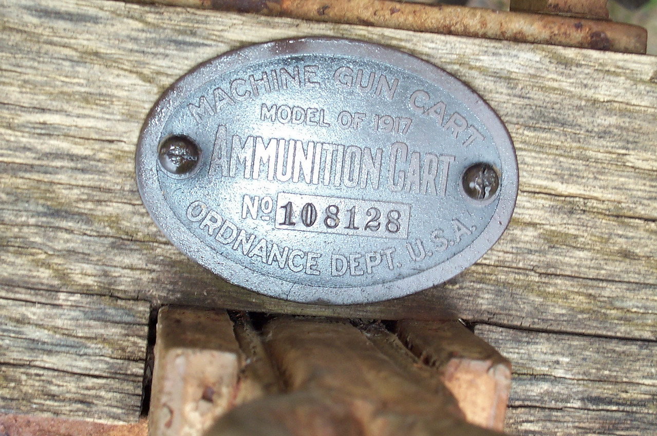 FROM 1919A4.COM MESSAGE BOARD<br /> <br /> FOUND IN THE TRI CITIES <br /> <br /> POSTED BY GREG (Webleys)