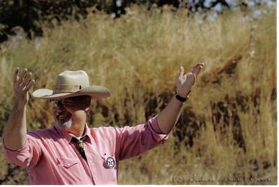 Cowboy Pic's