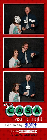 Know someone in this photo? Head over and like our Facebook page to tag and share. Thanks everyone for coming out to support CASA!  Looking for a photo booth for your next event? Find out more information at www.bluebuscreatives.com!