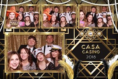 CASA Casino Night 2018