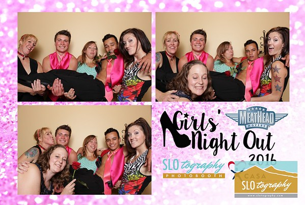 CASA GNO '16 Photobooth