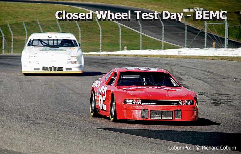 #62 Closed Wheel Title