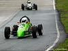 #96 Jesse Ward First Win