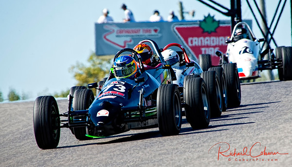 2014 CASC and CTMP Celebration