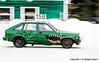 #159 The Racing Shark