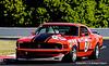 #21 TA Guy Desjardins 1970 Ford Mustang BOS 302