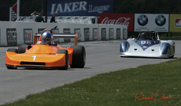 2013 Canadian Historic Grand Prix