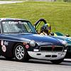 #193 #18 MG vs Triumph